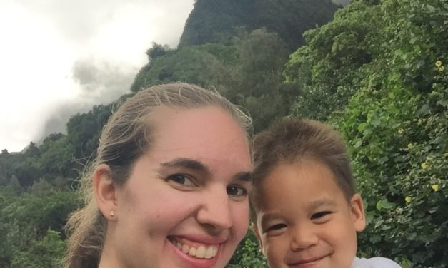 10 Tips for Traveling Solo to Maui with a Toddler
