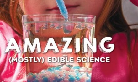 A Family Guide To Fun Experiments In The Kitchen