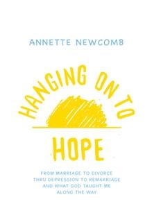 Hanging On To Hope