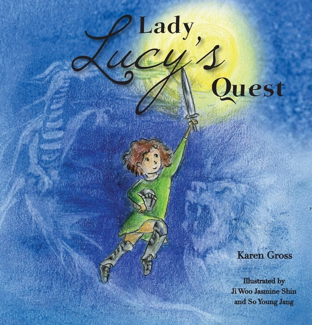 Lady Lucy's Quest