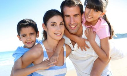 The Rules of the Water: 4 Ways to Keep Your Family Safe