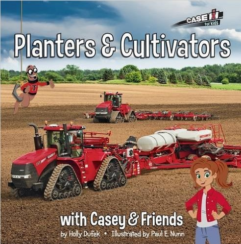 READ: Planters and Cultivators