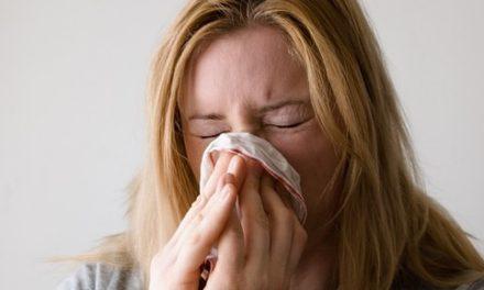 Recent data shows FluMist less effective than shot