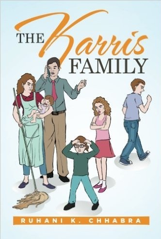 The Karris Family- Coping With Family Challenges