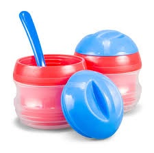 Thermal Pots For Tot's Yummy Meals