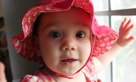Summer Baby: How to Keep Your New One Cool in the Heat