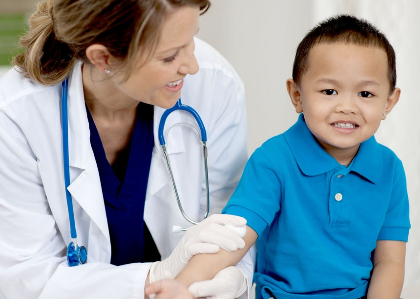 5 Important Things to Look for in Your Kid's Pediatrician