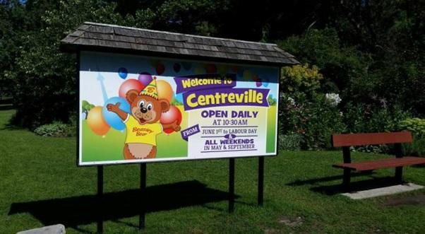 Centreville: A Hidden Gem, A Ferry Ride Away from the Big City