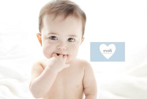 Spoil Your Baby This Summer With Evoli!