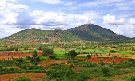Things to do in proximity to Bengaluru, the capital of Karnataka