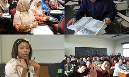 The Global Search for Education: The Top Global Teacher Bloggers on Integrating Diverse Classrooms