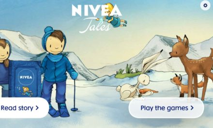 We Are Spoiled With the NIVEA Fairy Tales Collection and So Can You!