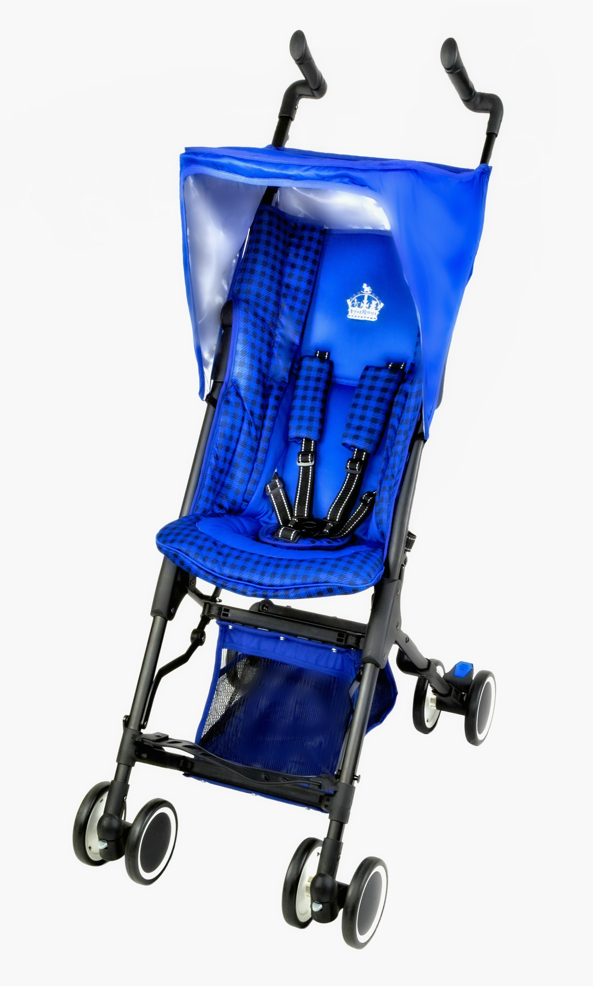 Why Your Stroller Should Be Royal!