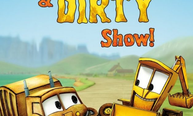 The Stinky Dirty Show