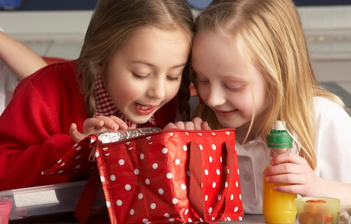 Kids Eat Right Month: Healthy and fun school lunch ideas