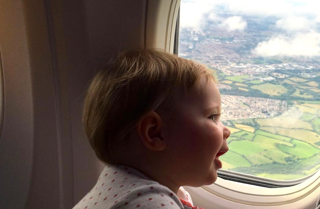 Catching Up With The World Wide Webers: Traveling The World With Young Children