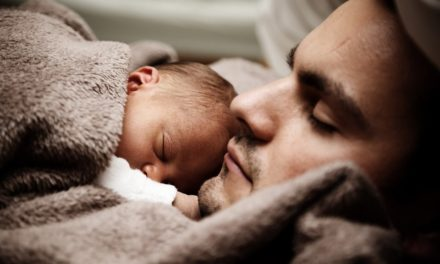 Family Health: Let's Talk About Sleep