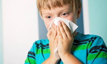 Colds Versus Allergies