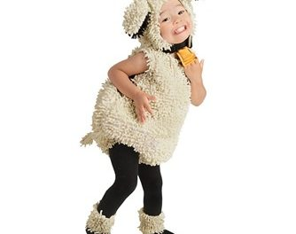 Kids Halloween Costume: Safety tips & how to choose the best costumes of 2016