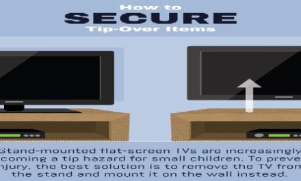 Simple Guide To Child Proofing Your Home