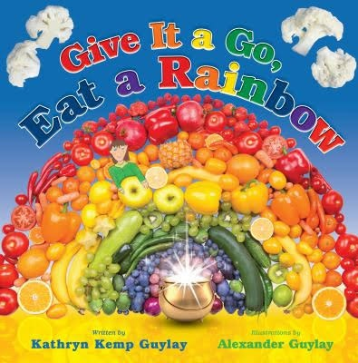 Make Wellness Fun With This Book!