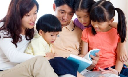 5 Ways To Increase The Productivity Of Your Family Life