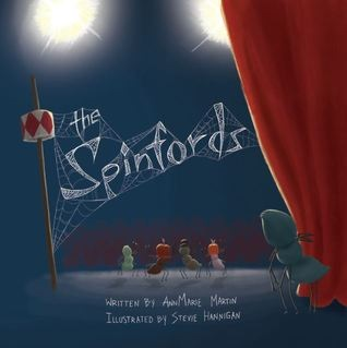 The Spinfords – Dare To Be Different!