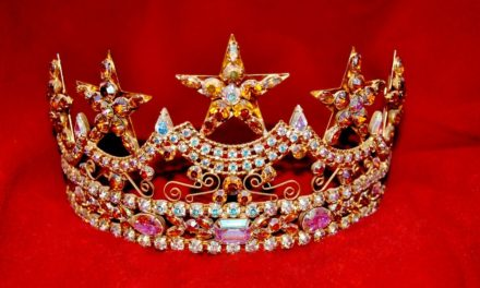 Do Wonderful Warriors Wear Tiaras?