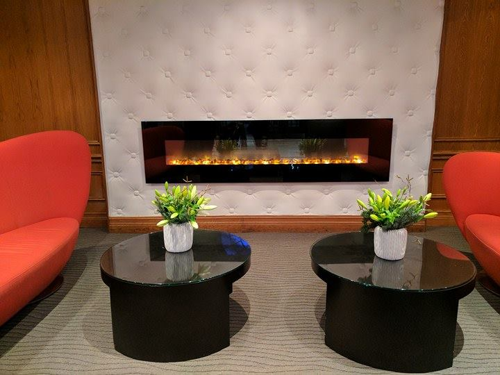 Why Novotel Toronto Centre is Great for Families