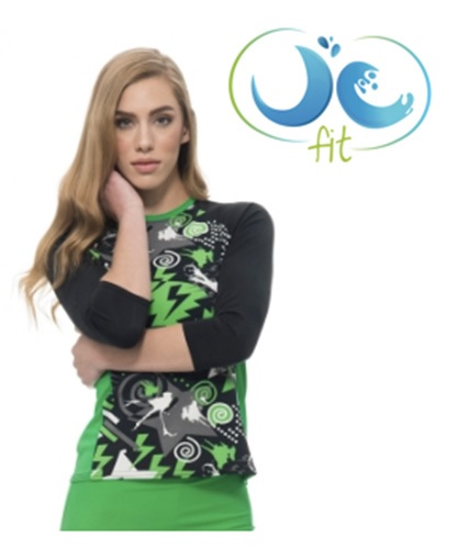 CFIT'S FITNESS APPAREL & TIPS ARE HERE TO HELP MOM STICK TO HER ROUTINE
