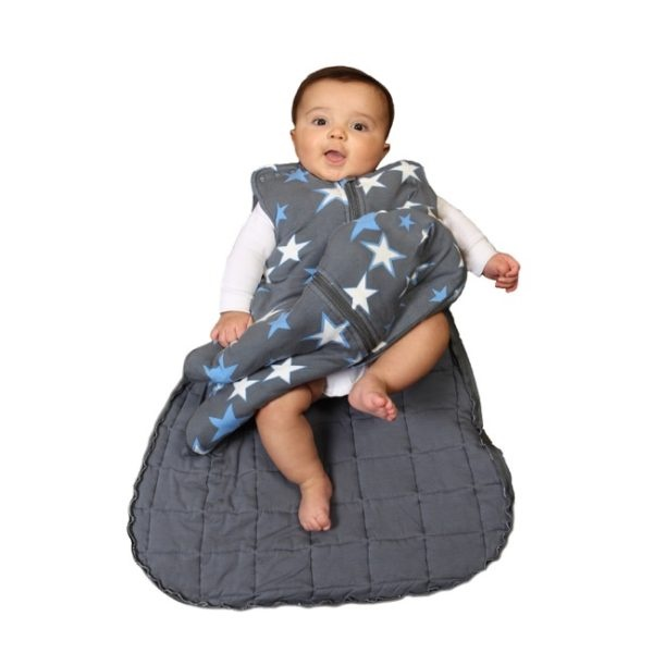 Gunapods To Keep Your Baby Safe and Cozy