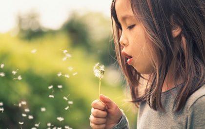 Kids, Stress, and Yoga