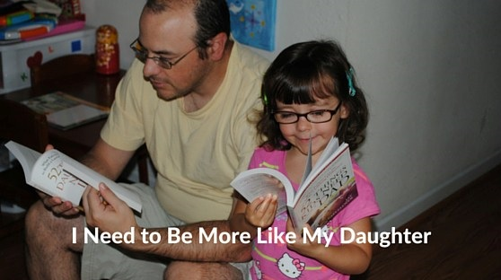 10 Simple Things My Daughter Taught Me About Life