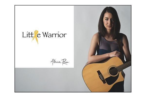 A Heartfelt Song for a Good Cause