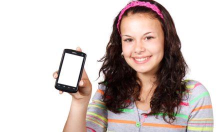 Teens and Tech
