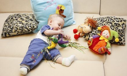 Quick and Easy Ways to Clean and Disinfect Toys