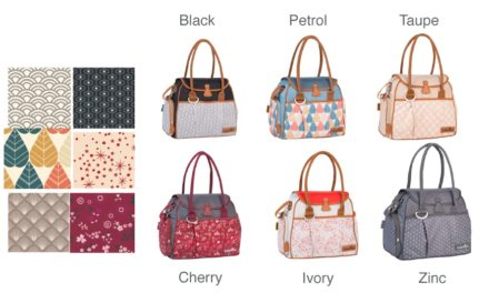 Babymoov Style Bag For Parents