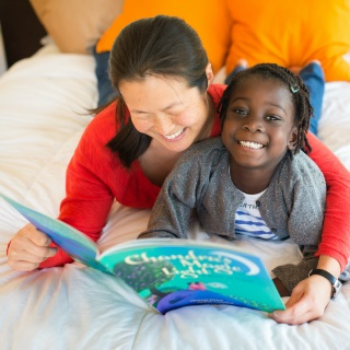 Barefoot Books for Global Families Day 7- 12 Days of Likes