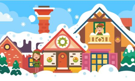 Elf Mail App For Christmas