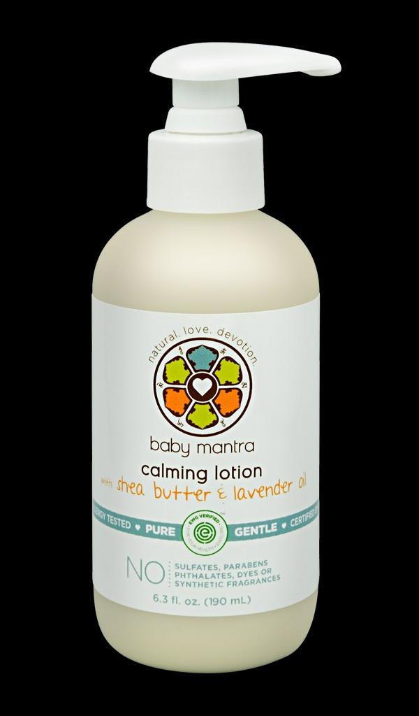 mantra-lotion