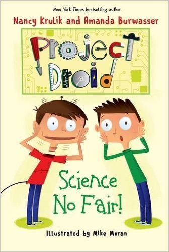 Project Droid- Science No Fair