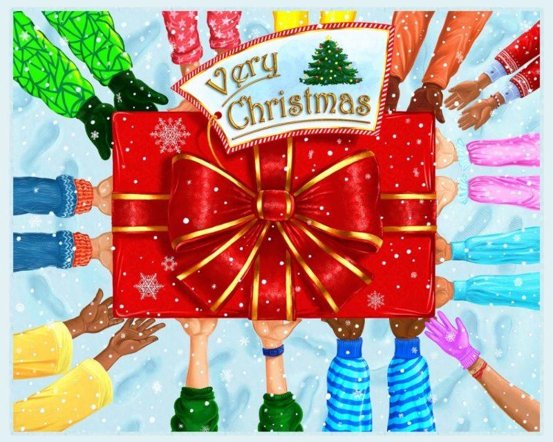 Very Christmas