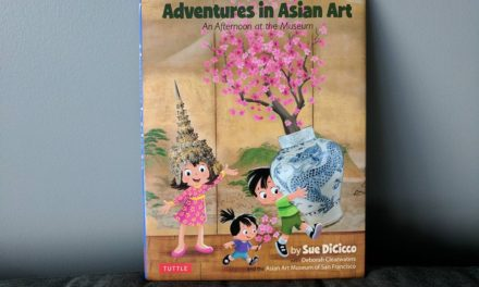 Adventures in Asian Art: An Afternoon at the Museum