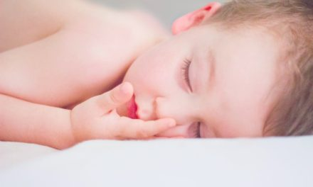 NEW MOM TIPS: HOW TO RAISE A GOOD SLEEPER