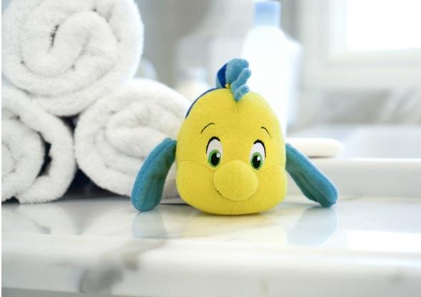 Soap Sox Makes Bathtime Fun and Easy!