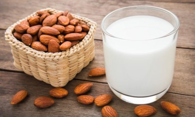 Almond Milk During Pregnancy: The Ultimate Guide You Need To Know