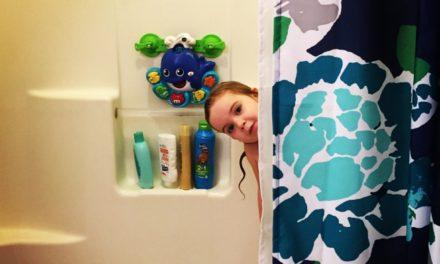 I Wish My Bathroom Looked Like Yours