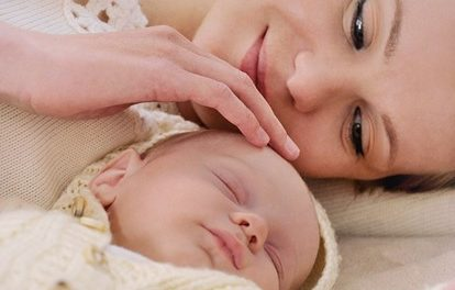 Top Tips For Healthy Mother And Baby