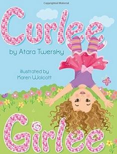For Your Curly Haired Child: Curlee Girlee