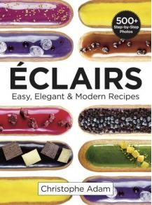 Eclairs Recipes